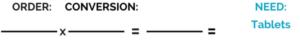 Dimensional Analysis Blog Set Up (1)